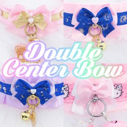 Double Center Bow - Add On